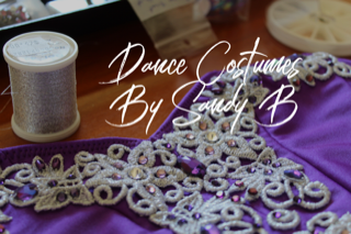 Dance Costumes - By Sandy B