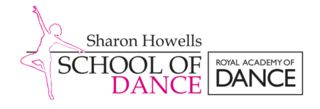 Sharon Howells School of Dance