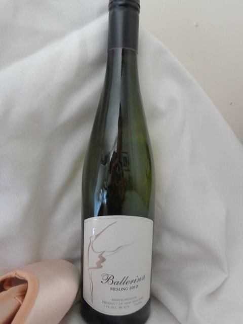 Ballerina Wine For Sale