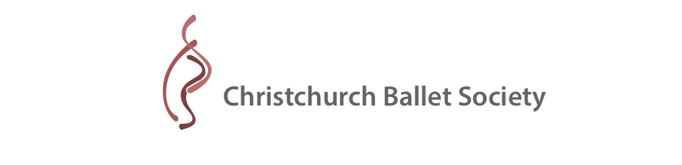 Christchurch Ballet Society